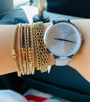 Reloj Mujer Michael Kors Modelo Ad