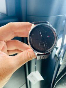 Reloj Hombre Modelo As1