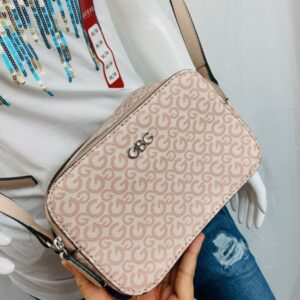 Crossbody G By Guess Ceretti