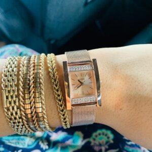 Reloj Mujer Guess Moda