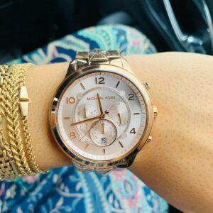 Reloj Michael Kors Modelo AB