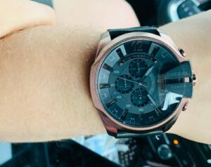 Reloj Hombre Modelo 3728