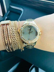 Reloj Mujer GBG Modelo 7417